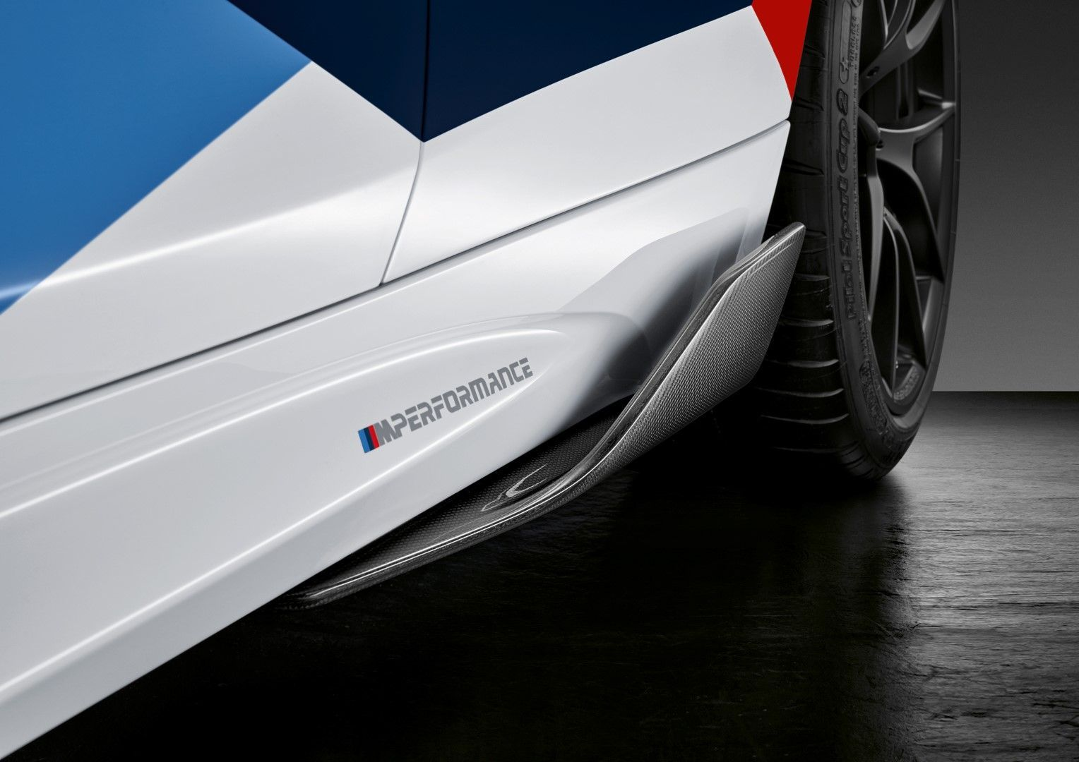 2018 BMW M2 Competition: M Performance Parts | BMW M | Bmw