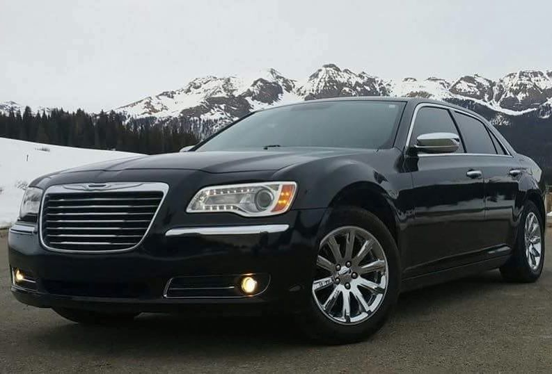 Chrysler Voiture Luxe Innovation Inventions Imported From Detroit