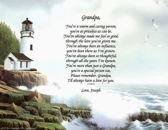 fathers day poems for grandpa - Google Search | Grandpa ...