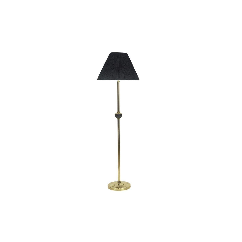 Q-Max Luxury Classic Contemporary Ceramic 60-inch Floor Lamp