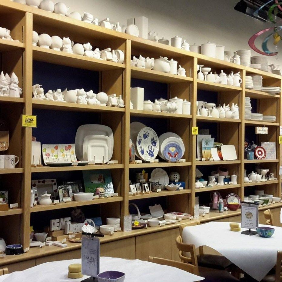 Best Learn The Truth About Pottery Painting Near Me In The Next 400 x 300