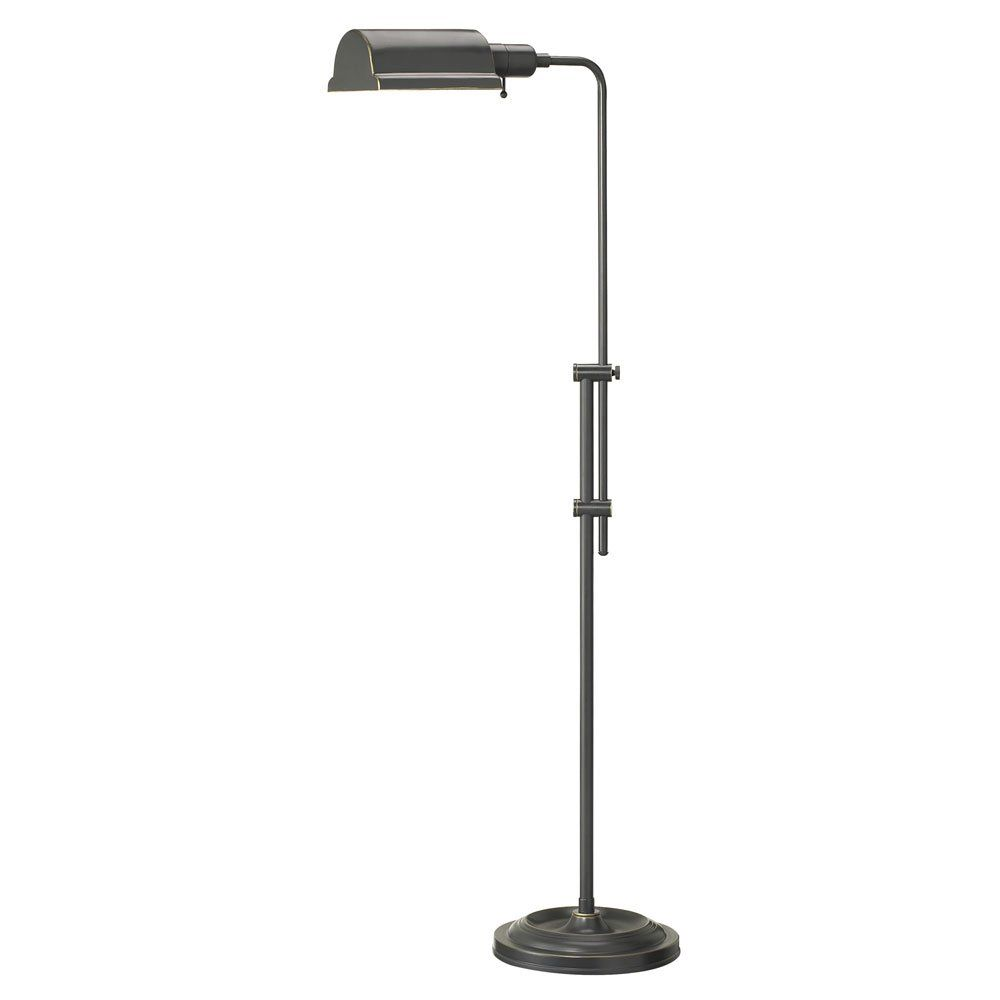 Dainolite Lighting Dm450f Adjustable Floor Lamp Lowe S Canada