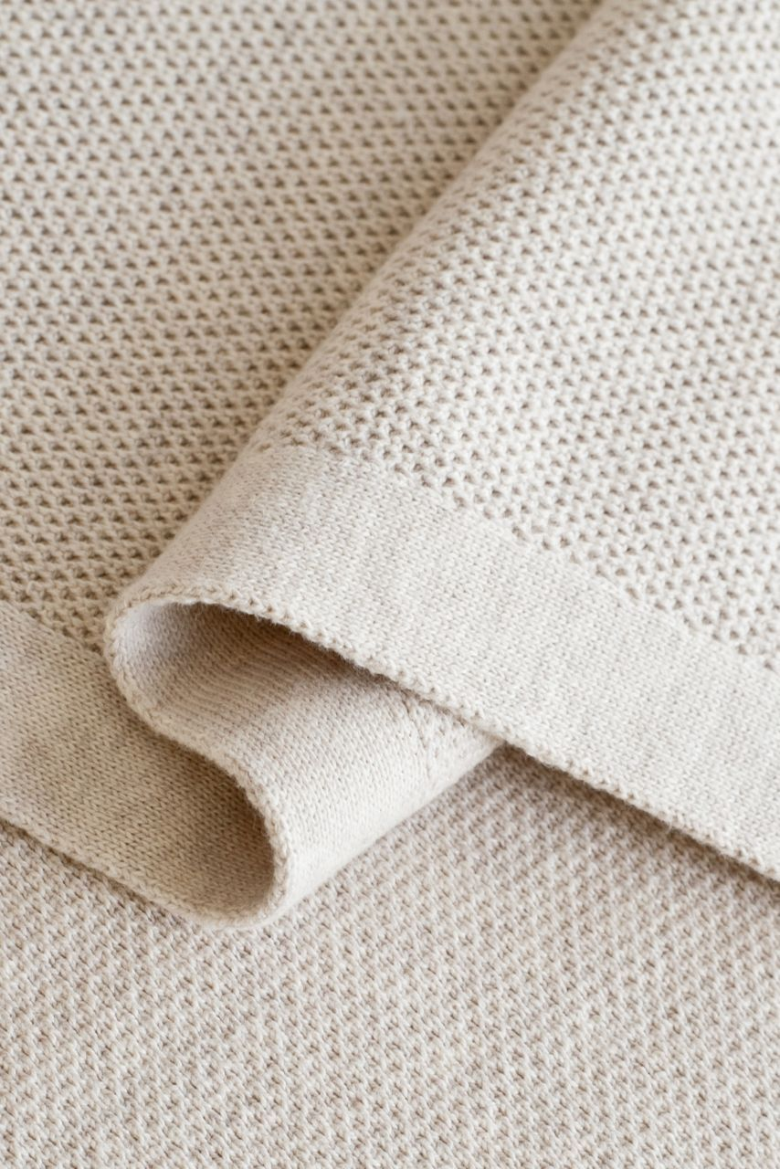 Pure Cotton Honeycomb Knit Baby Blankets Photography Pinterest