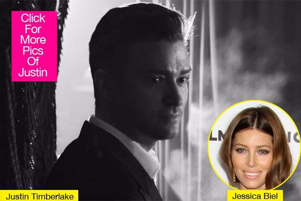 Jessica Biel Justin Timberlake Mirrors This song is for you babe