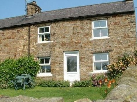 Kellah Farm Cottages Kellah Haltwhistle Northumberland Sleeps 1