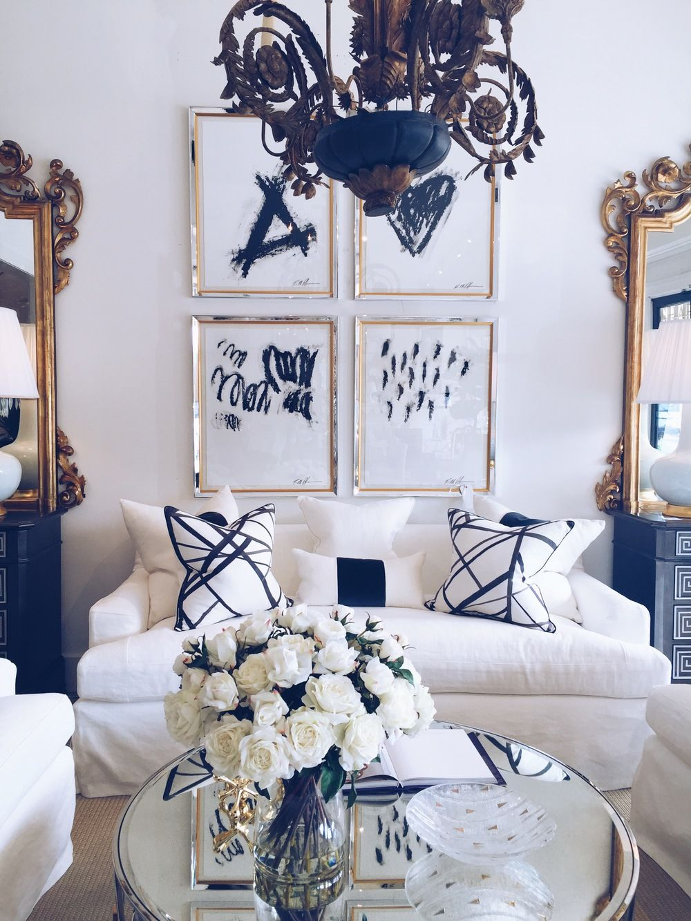 Chic Boutique: Shabby Slips Houston | Shabby, Boutique and Interiors