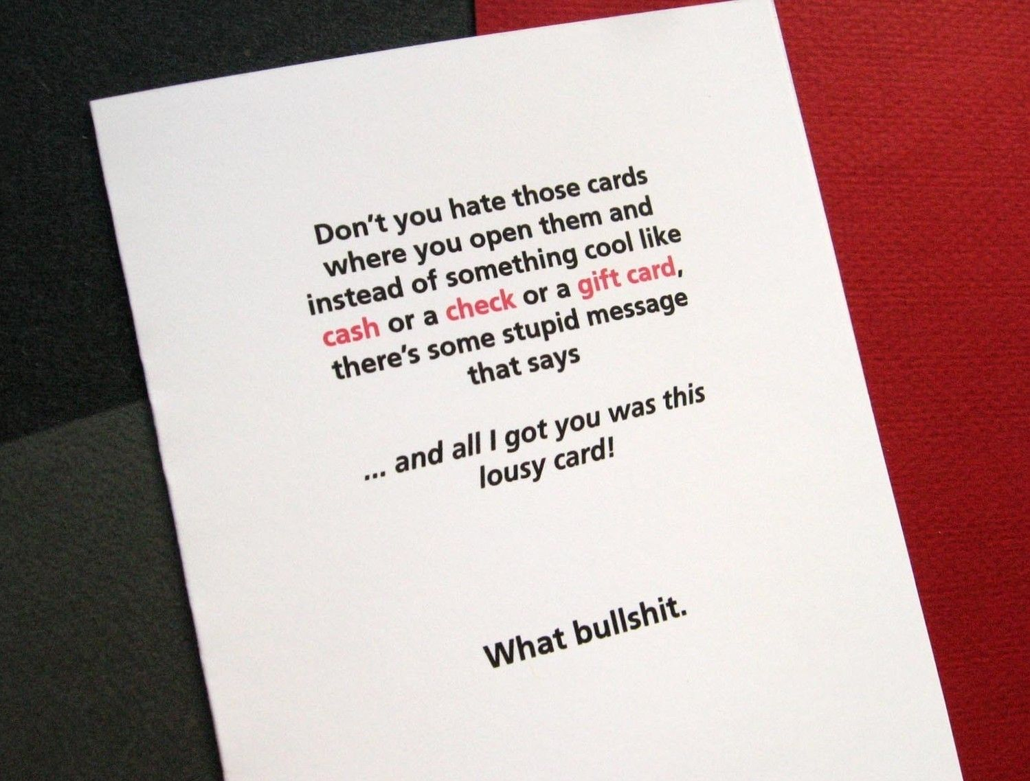 Funny birthday cards pinterest funny birthday and laughter funny birthday bookmarktalkfo Images