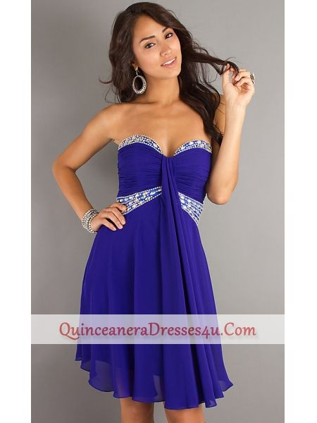 semi formal dresses for teenage girls - Google Search | clothes ...