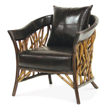 ADELAIDE LOUNGE CHAIR by PALECEK