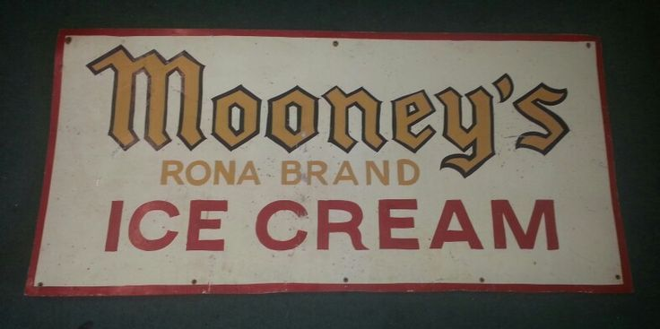 1950s hand painted signs - Google Search