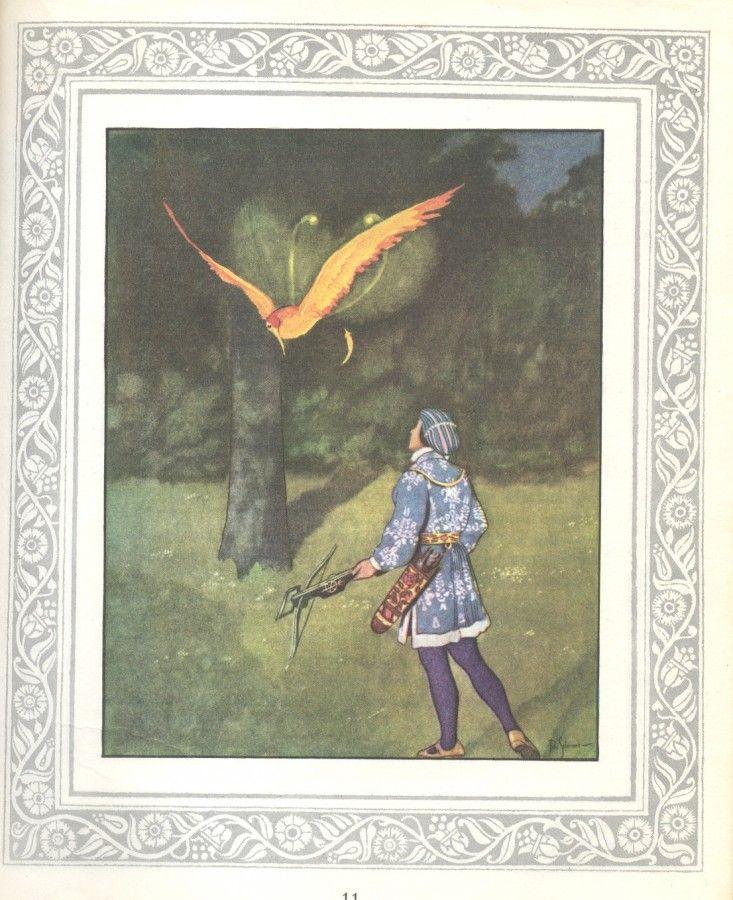 Folk Tales From Bohemia