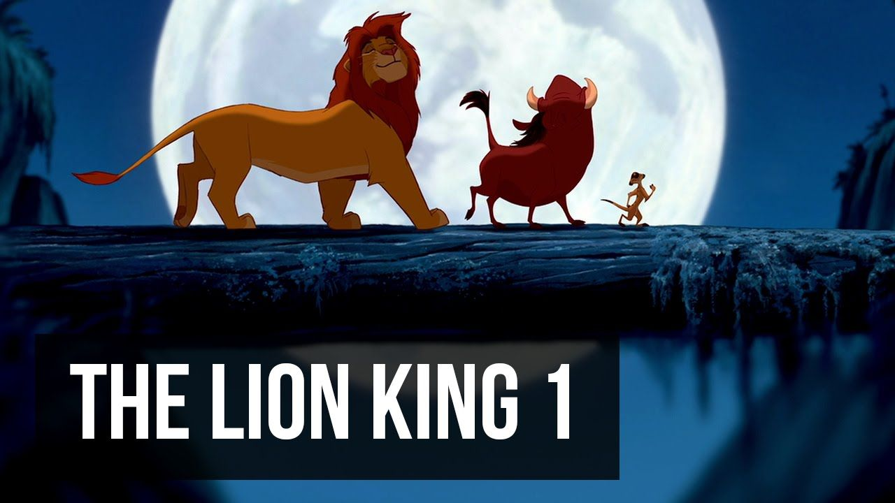 The Lion King Full Movie 1994 Watch Online Disney Desktop Wallpaper Classic Disney Movies Disney Wallpaper
