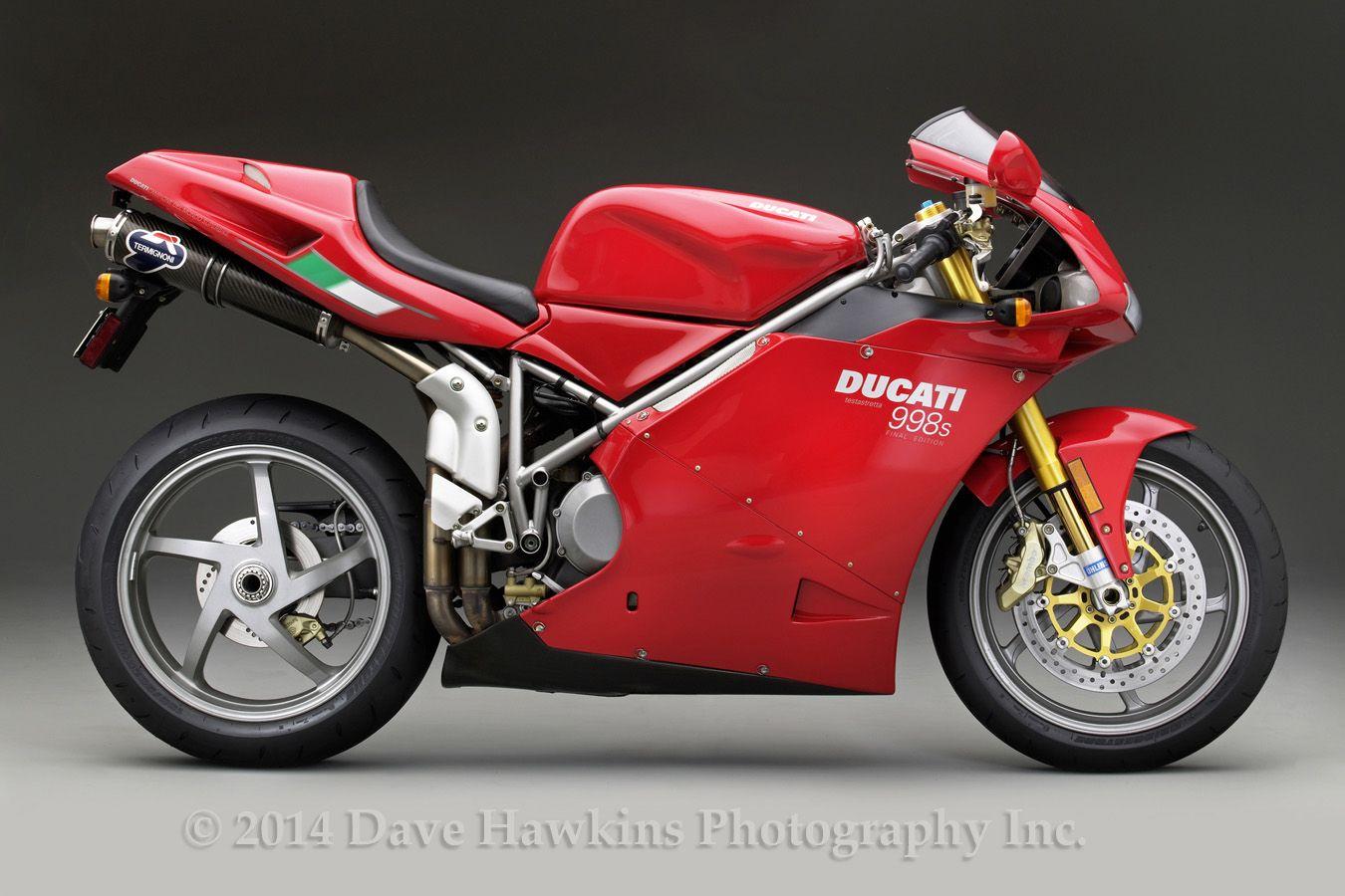 Ducati 998s, Superbike - ©2014 Dave Hawkins Photography, Nashville
