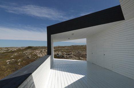 Architecture Design E fogo islandssaunders architecture | architecture | pinterest