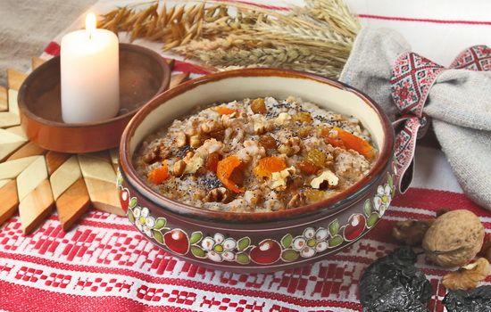 Рецепты кутьи с изюмом, из риса, поминальной кутьи, секреты выбора
