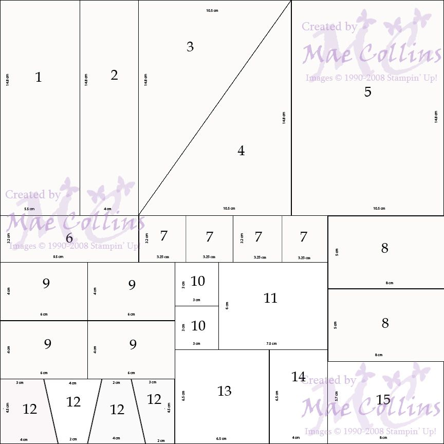 Osw3 12x12 Design2b Jpg Image One Sheet Wonder Card Sketches Card Sketches Templates
