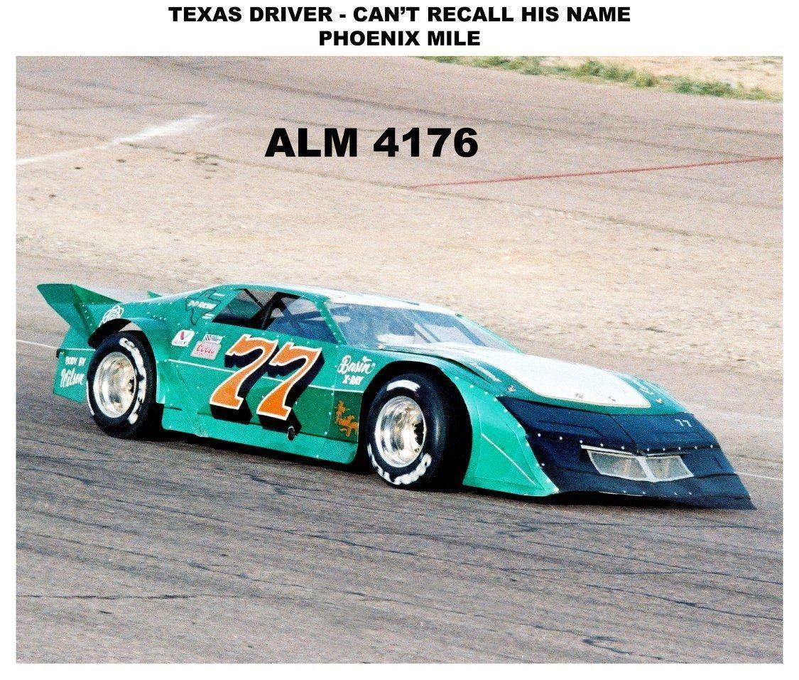 Pin By Mr Scratch 666 On Circle Burners Late Model Racing