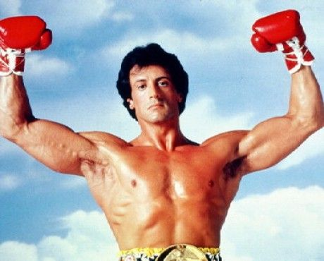 Image result for images of rocky balboa