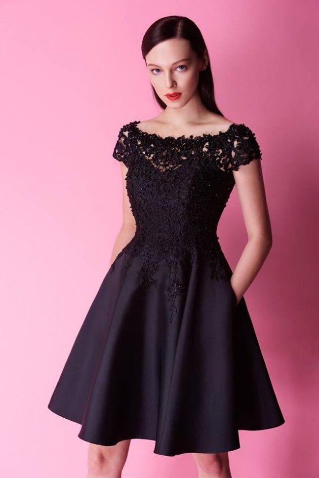 vestidos de moda 2016 | MODA | Pinterest | Vestido de moda, Moda ...