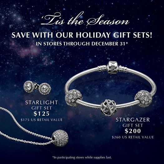 Shopping for the holidays? There's still time to save!   To shop Pandora click: http://www.tharooco.com/pandora.html