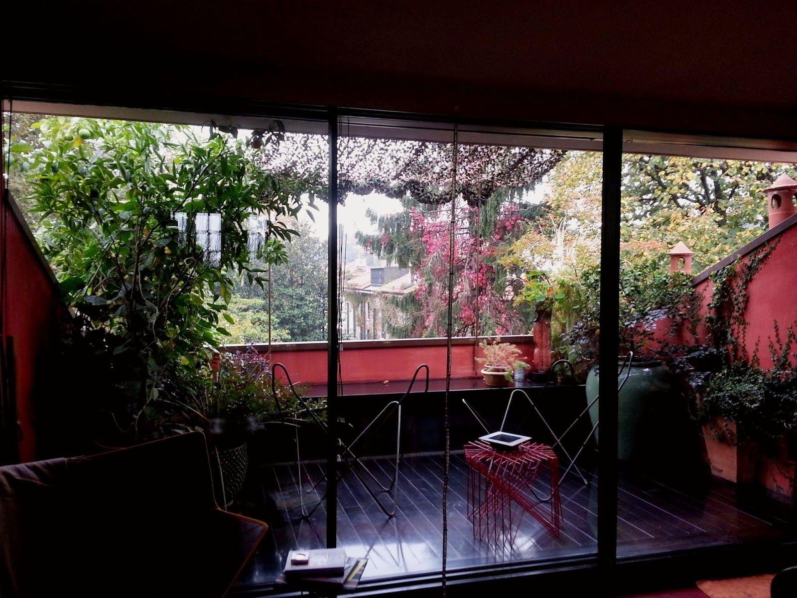i Giardini dei mestieri_ il paesaggista Stefano Baccari