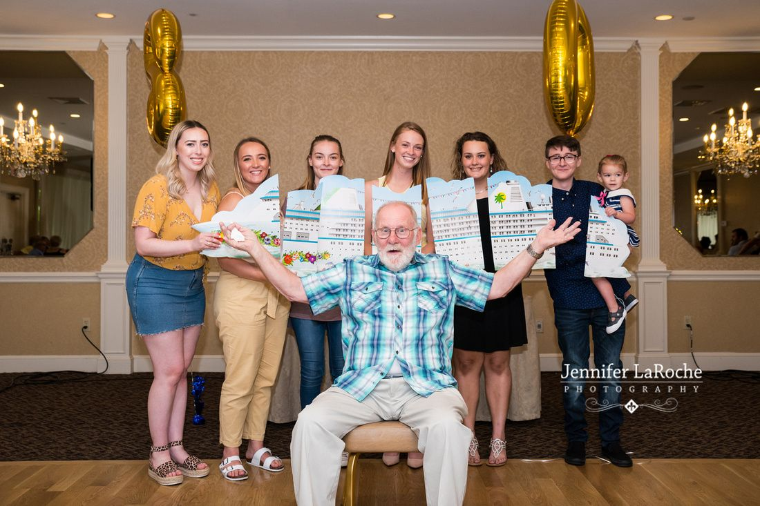 Event Photo - Grandkid Gift for Grandpa #grandkidsphotography
