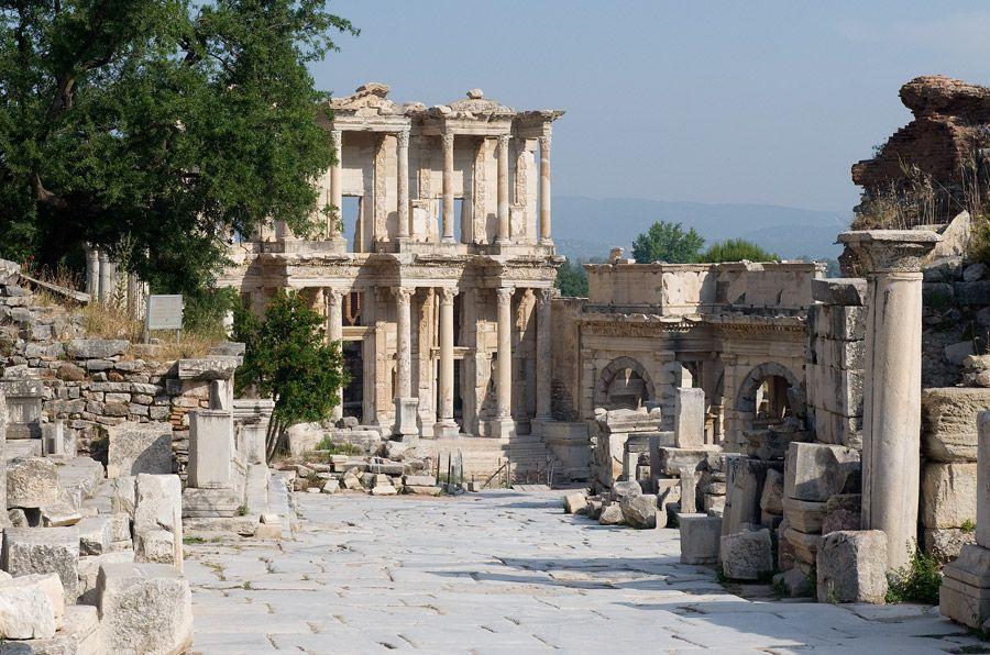John Miranda's Photography Turkey-Ephesus