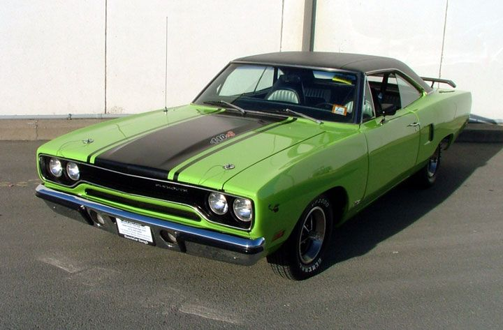 black and green painted in classic muscle cars for sale in houston classic cars for sale - Old Muscle Cars For Sale