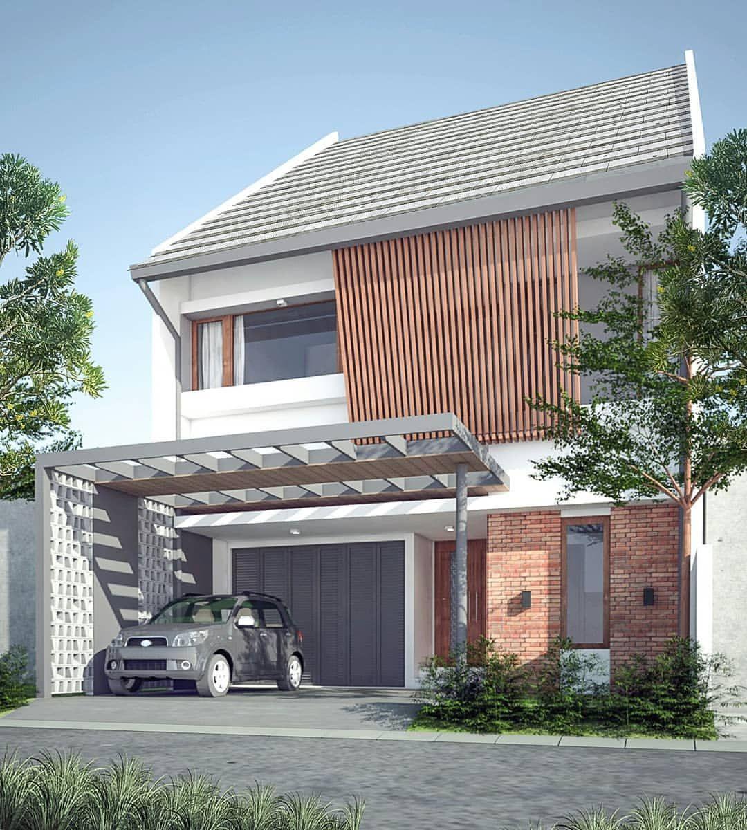 Desain Design Carport