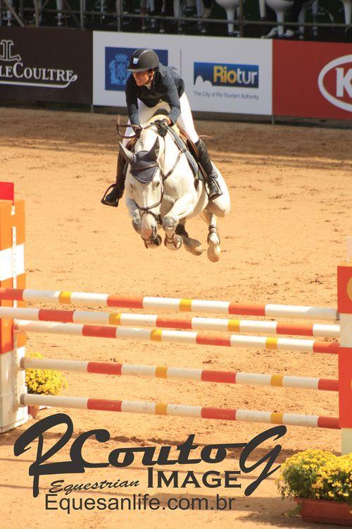 Over jump much? But still super super SUPER cute;-)