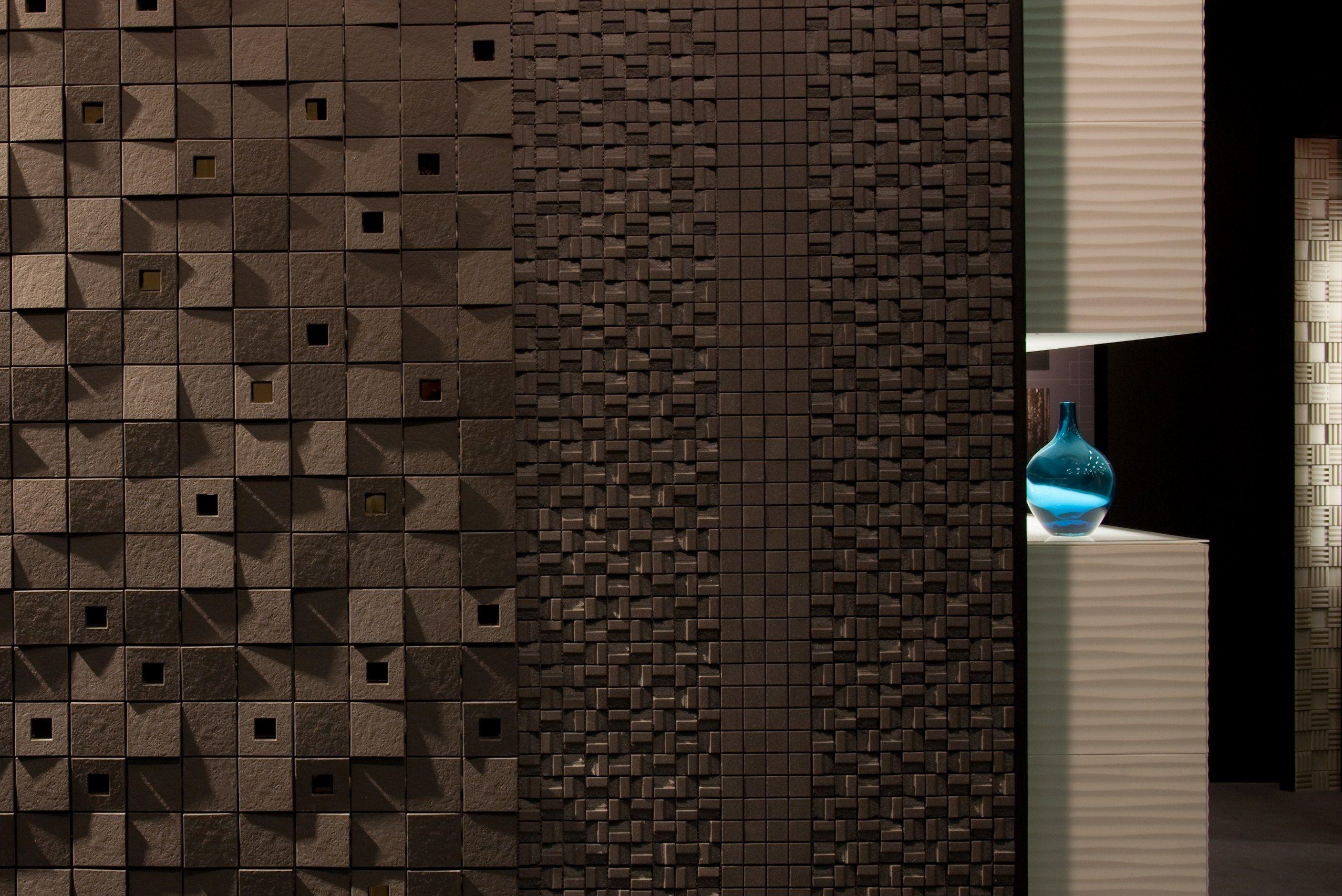 Inax Wall Tiles.