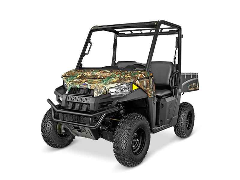 New 2016 Polaris RANGER EV Polaris Pursuit Camo ATVs For Sale in Ohio. 2016 Polaris RANGER EV Polaris Pursuit Camo, 2016 Polaris® RANGER® EV Polaris Pursuit® Camo Features May Include: Single 48-Volt, High-Efficiency, AC-Induction Motor 25 MPH (40.2 km) Top speed 2 gal (7.4 L) Glovebox, 5.3 gal (20 L) in-dash storage, 3.7 gal (14 L) behind seat storage 1500 lb (680 kg) Towing capacity 500 lb. (22.68 kg) Box, 1000 lb. (453.6 kg) total payload Flush-mount, Lock & Ride® Pro-Fit Cab and Cargo…