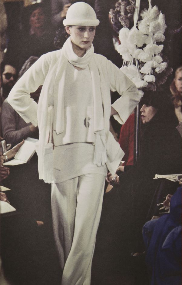 a fashion history | The complete guide to 1970s fashion (Part 1) | http://www.afashionhistory.com