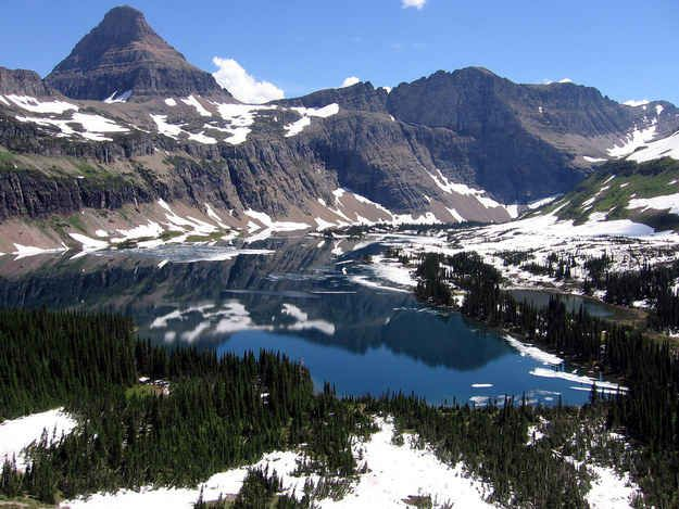 10 Places To Put On Your 2015 Rv Travel List Glacier