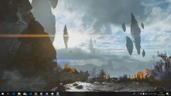 Set Animated Live Video Wallpaper As Windows Desktop Background Wallpaper Windows 10 Live Wallpapers Wallpaper