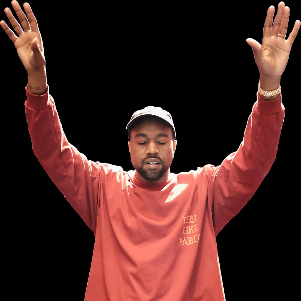 Kanye Hands Up Wallpaper 433265 Kanye West Kanye Music Promotion