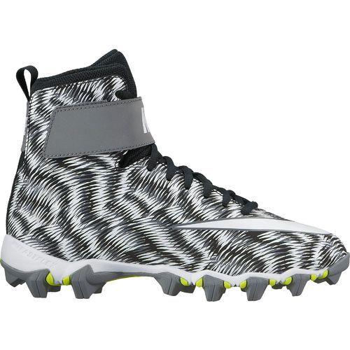 f7e34cc938ce Nike Boys  Force Savage Shark Football Cleats