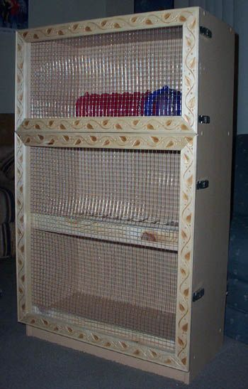 Cheap rat cages for sale for How to make a cheap guinea pig cage