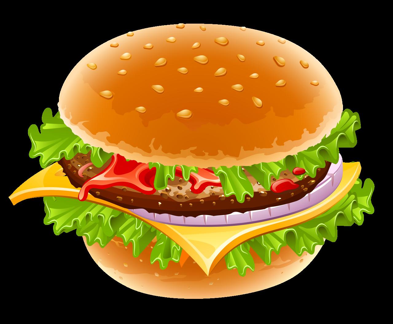 Hot Dog And Hamburger Game