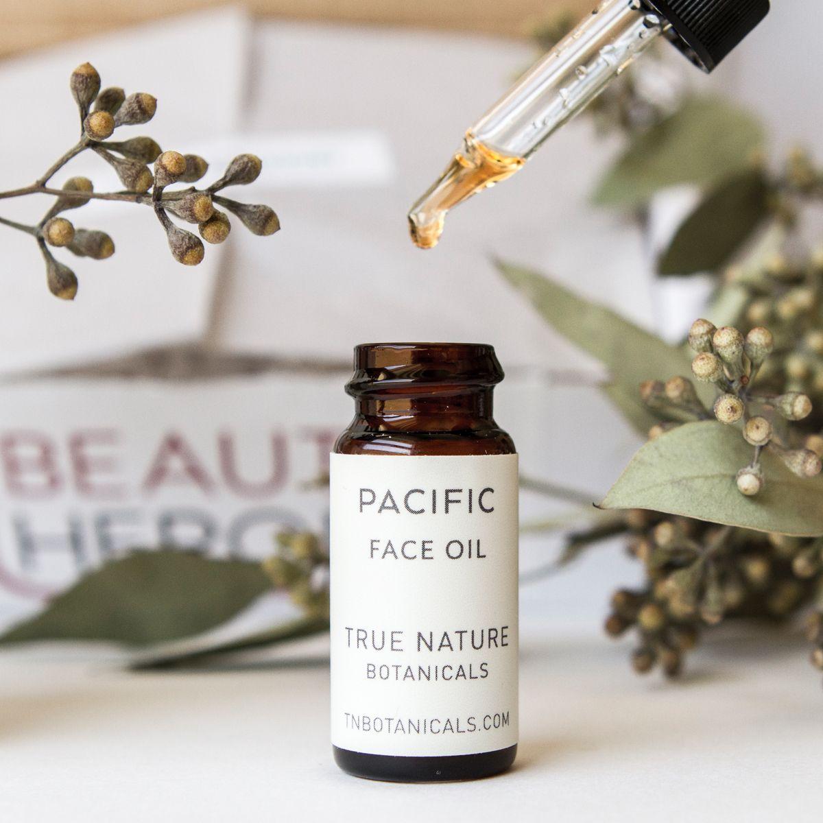 Natura Beauty Spray Produk Dari Mana: Photography + Styling