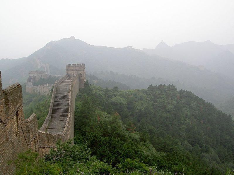 See chinese wall