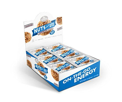 Betty Lous Protein Plus Almond Butter Ball 17 Ounce ** Check this awesome product by going to the link at the image. (Note:Amazon affiliate link)