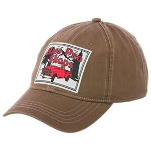 a428612739adb Bass Pro Shops Twill Vintage Cap