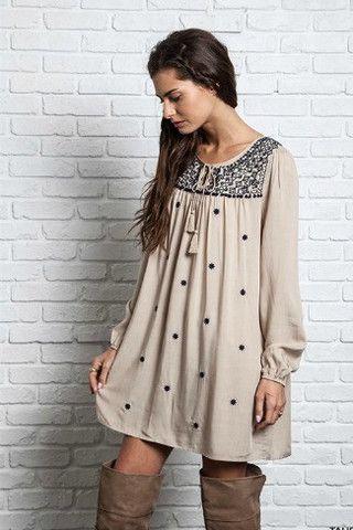 Charlotte Dress - Love Threads