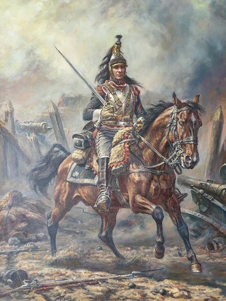 Военная история мира | Военная история, История, Наполеон