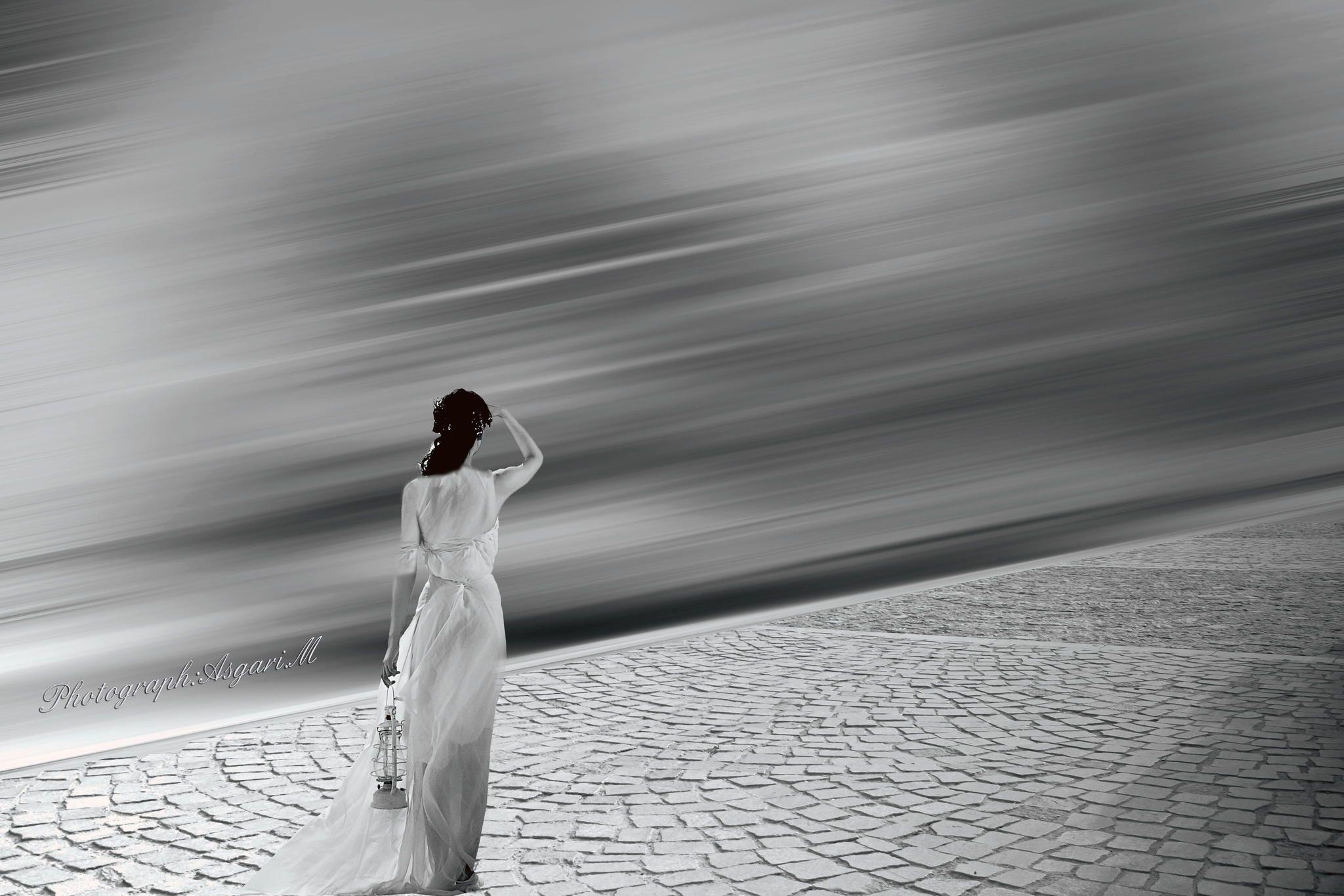 Mirage - Mirrage.... Abstract Iran 2014Mahdi Asgari