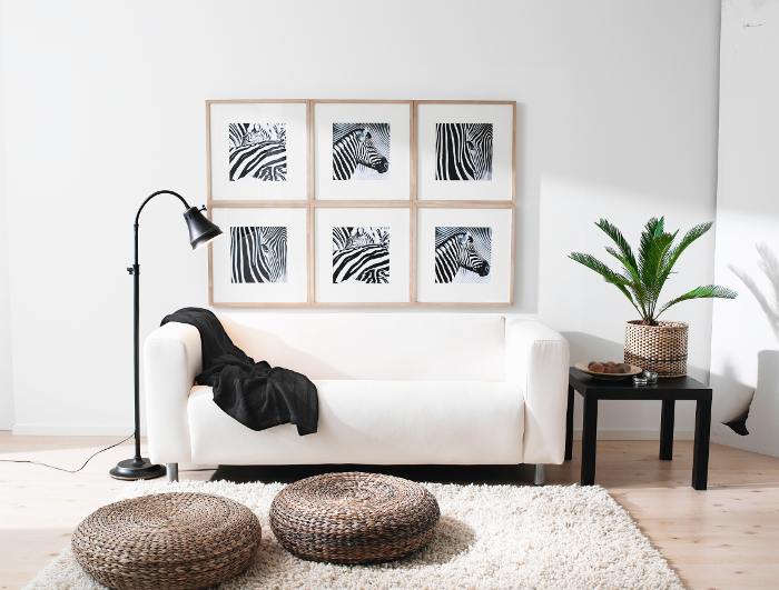 This IKEA Expert Told Us the Only 6 Tips You Need to Style on a Budget via @MyDomaineAU