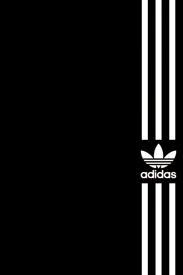ADIDAS IPHONE WALLPAPER BACKGROUND