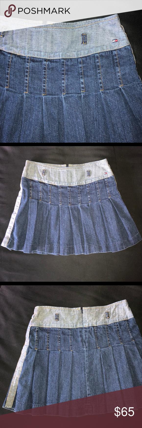 90's Tommy Hilfiger Vtg Jeans Size 28
