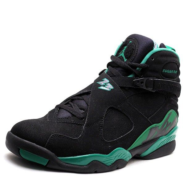 low priced 8da96 12feb Air Jordan 8 Retro - Sugar Ray | Flightbox | Jordans, Shoes ...